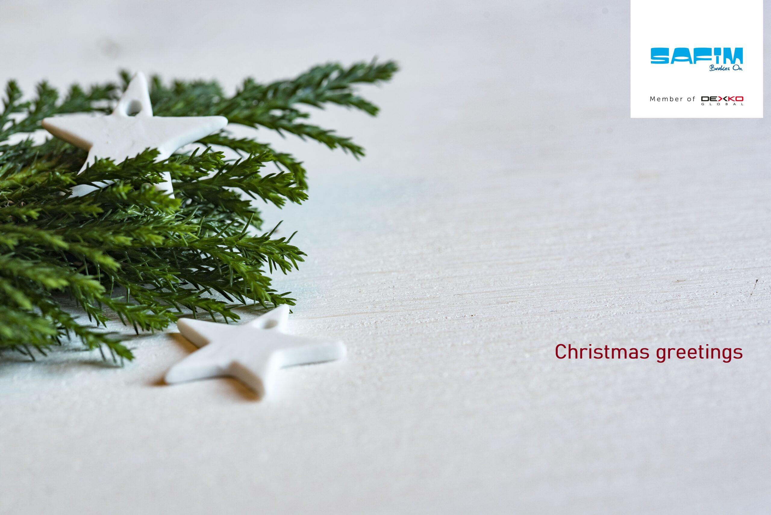 Natale 2020: il nostro messaggio di auguri